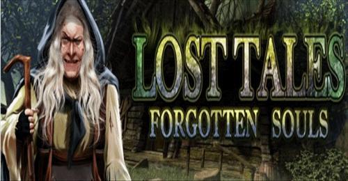 [Multi] Lost Tales: Les Prisonniers du Grimoire [fr]