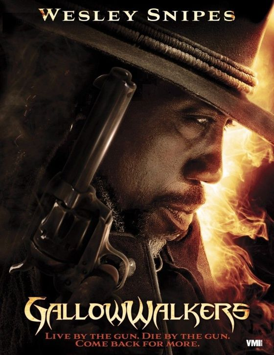 Gallowwalker |FRENCH| [DVDRiP]