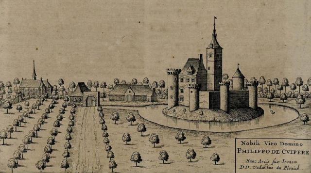 Kastelen en herenhuizen van Frans-Vlaanderen - Pagina 2 13080706514514196111445981