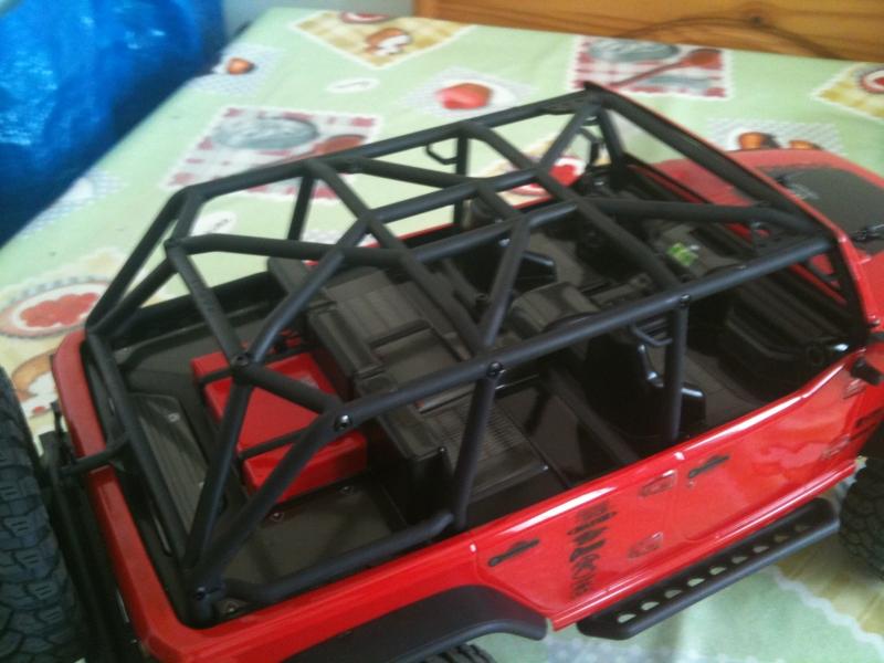 AXIAL SCX10 Jeep Unlimited Rubicon de Nels 13080911070112579111452275