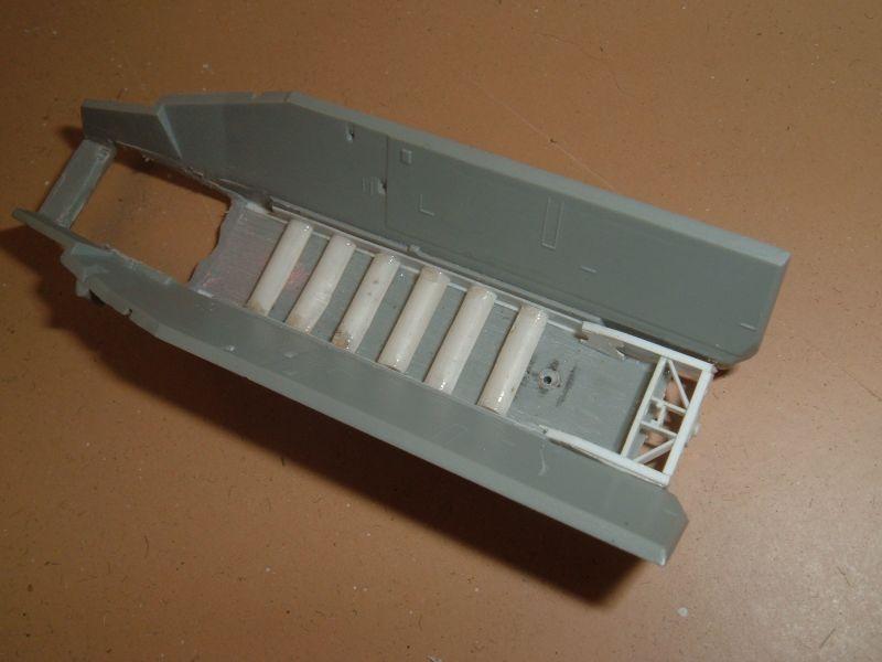 SdKfz 251 ambulance [Dragon, 1/72] 13081210000416542211459544
