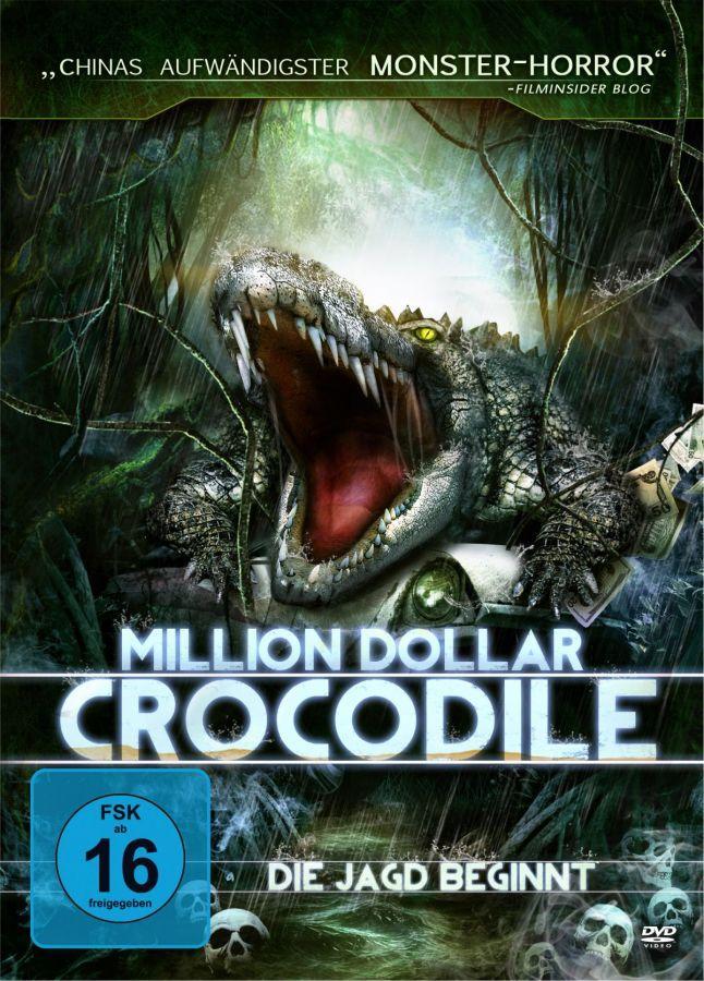 Croczilla |TRUEFRENCH| [DVDRiP]