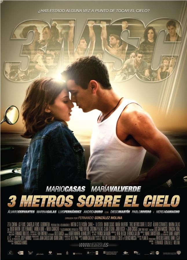 Twilight Love   3 mètres au dessus du ciel Streaming Film