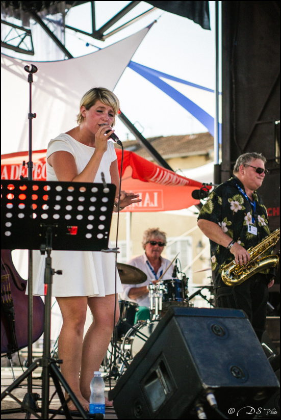 Jazz in Marciac : Ambiances. [+ Ajouts] 13081512561310300811465394