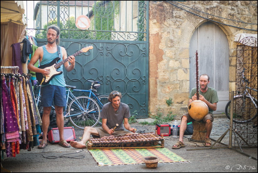 Jazz in Marciac : Ambiances. [+ Ajouts] 13081512574910300811465411