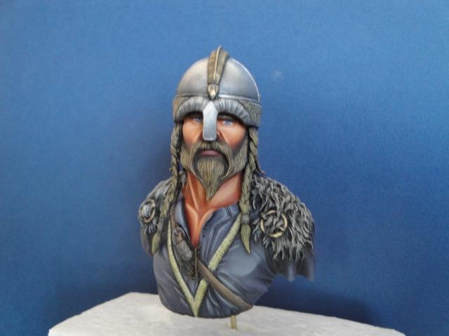 Roberto Chaudon,le Viking. FINI  - Page 2 1308170639418360011472722