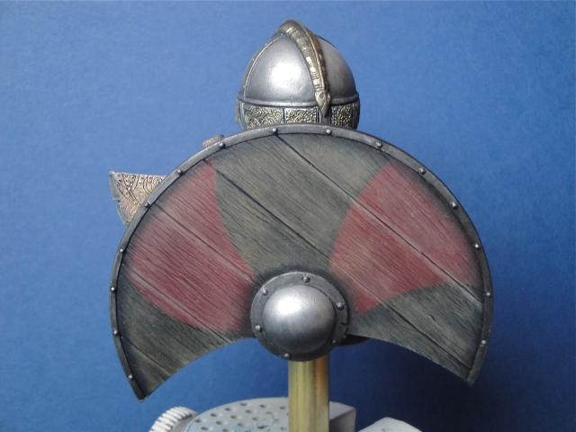 Roberto Chaudon,le Viking. FINI  - Page 2 1308180409468360011474458