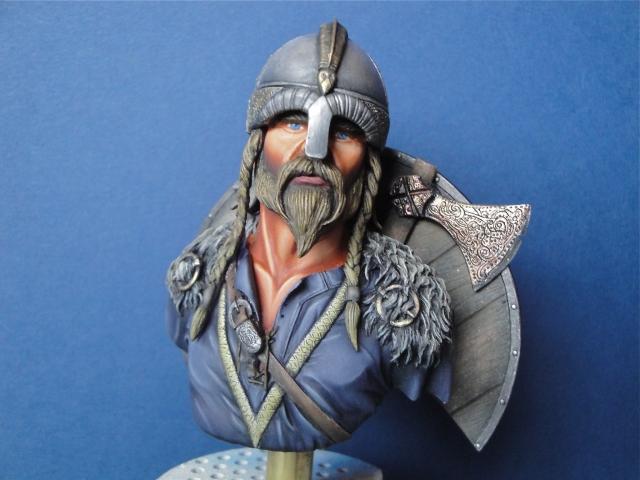 Roberto Chaudon,le Viking. FINI  - Page 2 1308180410188360011474464