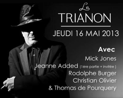 """Les concerts et nouveaux albums de 2013 (par """"FG"""") 13081804573515789311474605"""