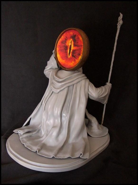 Gandalf statue 1/4 13081805364116083611474804