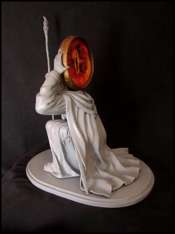 Gandalf statue 1/4 13081805364116083611474805