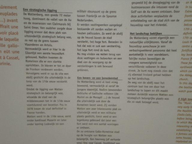 Het Nederlands en het Frans-Vlaams bij de ontwikkeling van het toerisme in Frans-Vlaanderen - Pagina 3 13082009440614196111479525