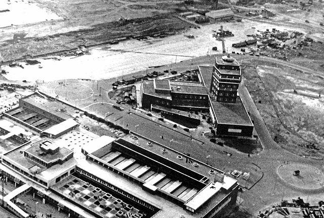 Heathrow '55