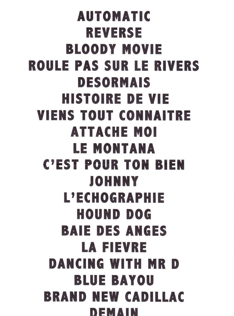 """Les concerts et nouveaux albums de 2013 (par """"FG"""") 13082303164615789311487552"""
