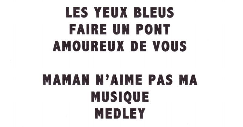 """Les concerts et nouveaux albums de 2013 (par """"FG"""") 13082303164615789311487553"""
