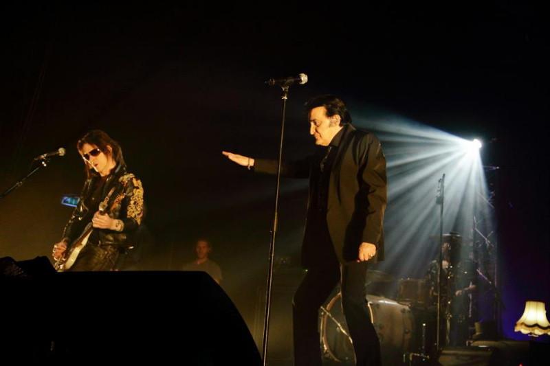 "DICK RIVERS ""Mister D Tour"" 2011/2013 : compte rendu (Casino de Paris, Olympia, Noisy, Clamart) 13082303193915789311487595"