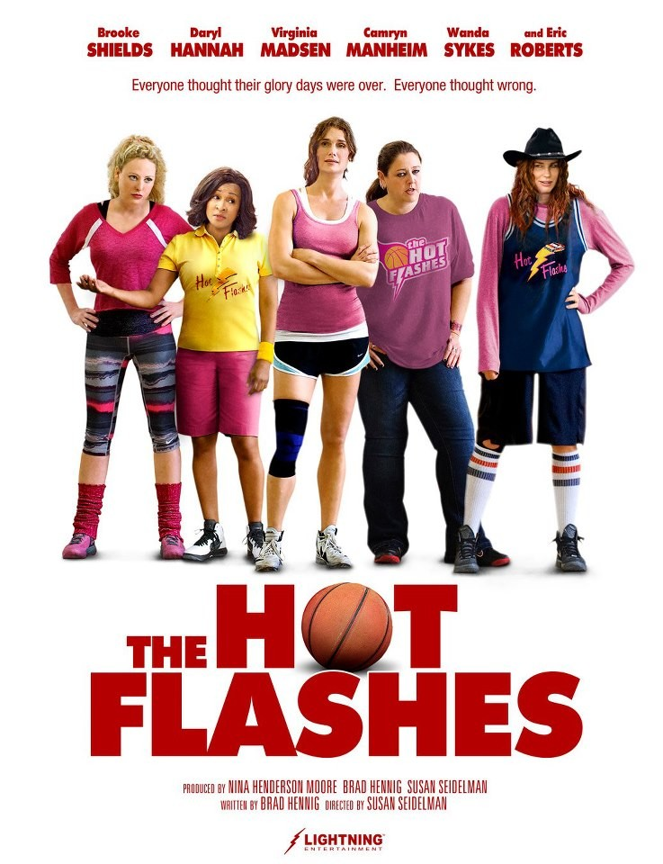 The Hot Flashes  FRENCH  [DVDRiP]