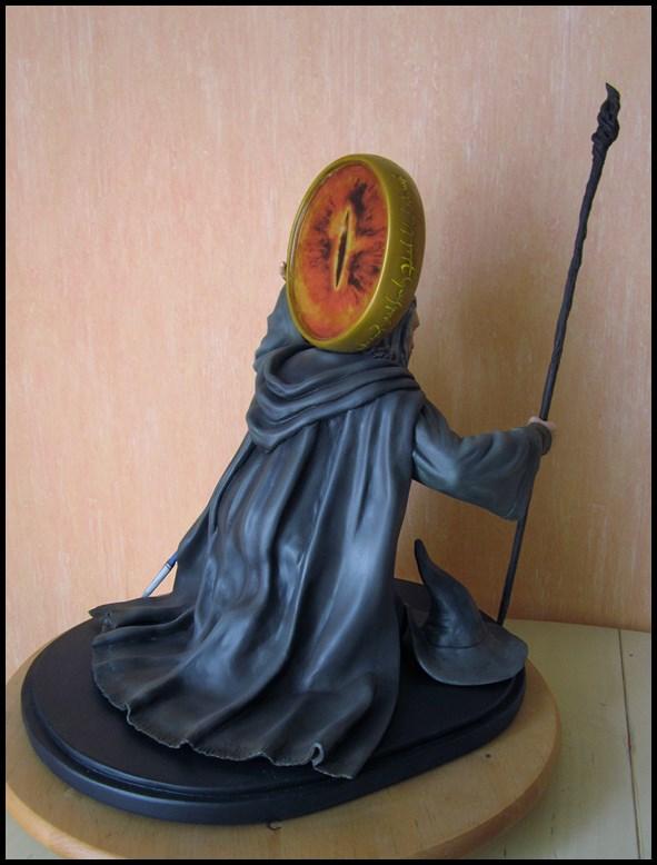 Gandalf statue 1/4 13082405430116083611491134