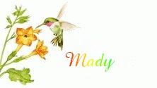 madlyn 2b