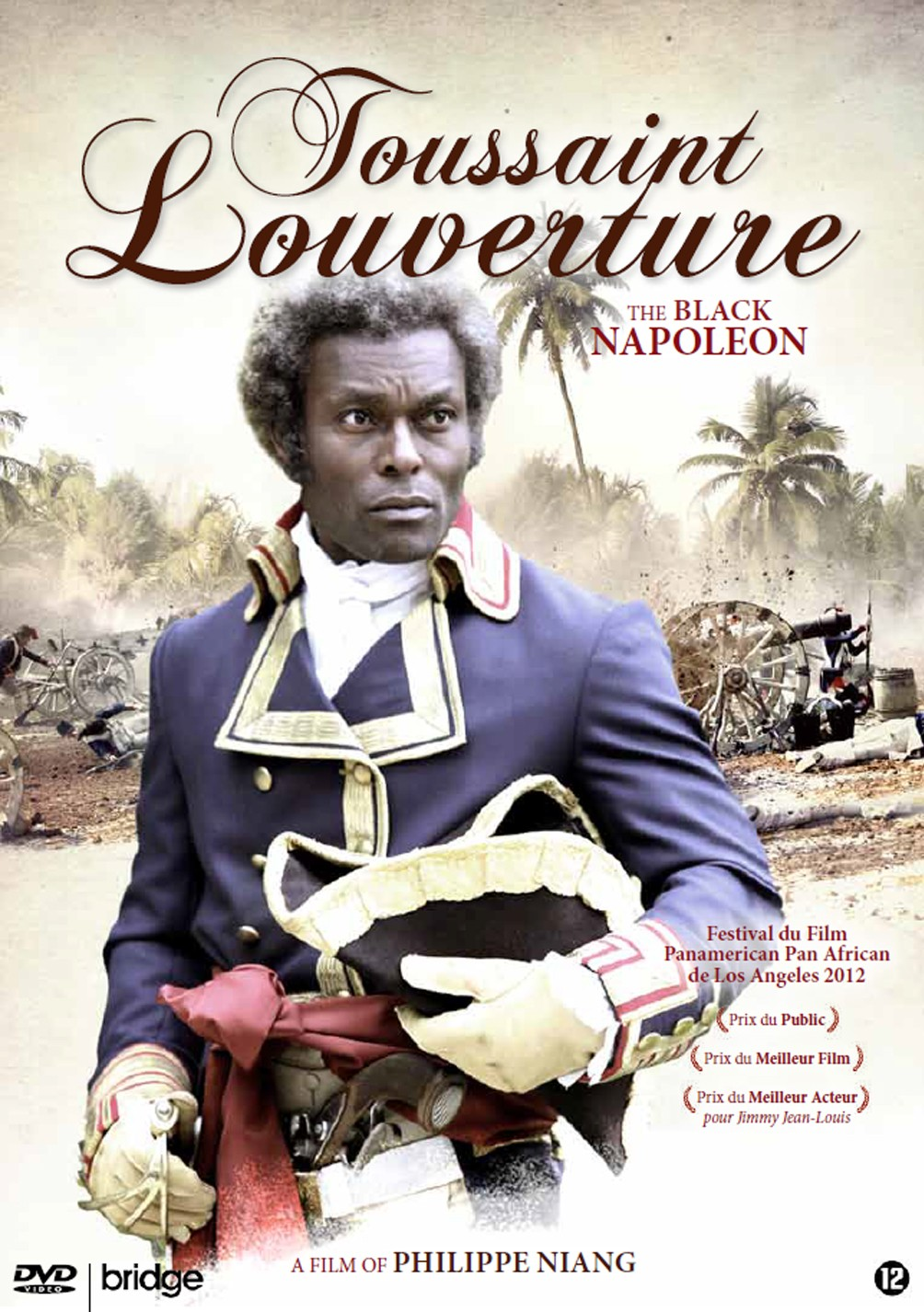 Toussaint Louverture |TRUEFRENCH| [DVDRiP]