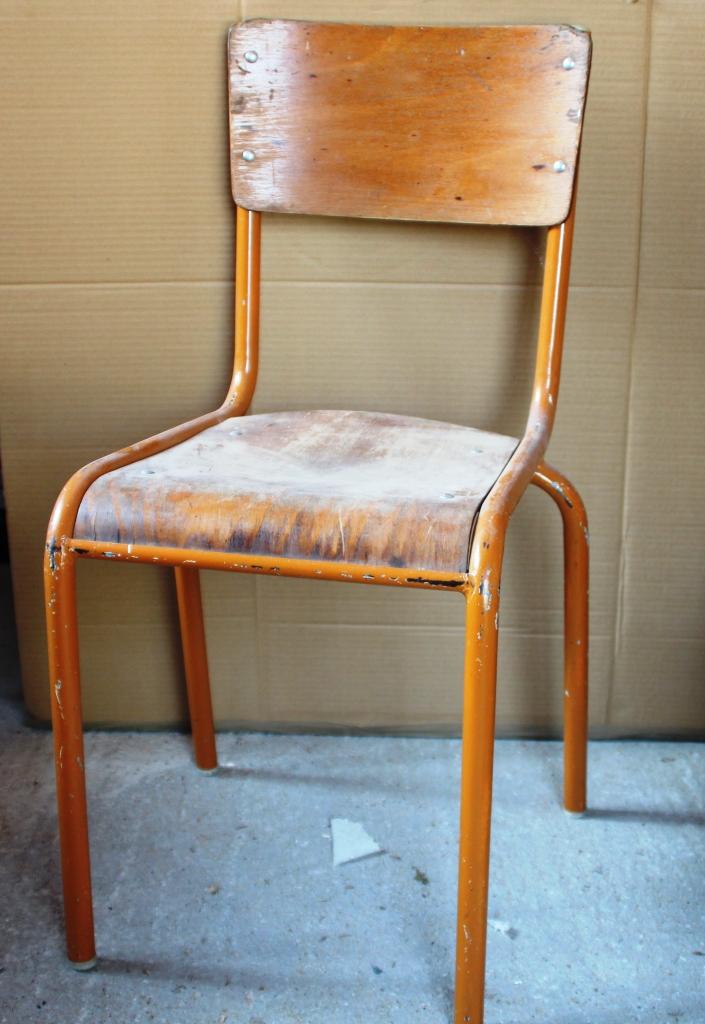 relooker une chaise ancienne cheap comment relooker une. Black Bedroom Furniture Sets. Home Design Ideas