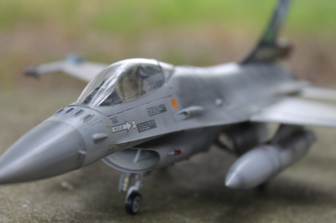 F 16 1ère escadrille (Florennes) 13090110515710561811516870
