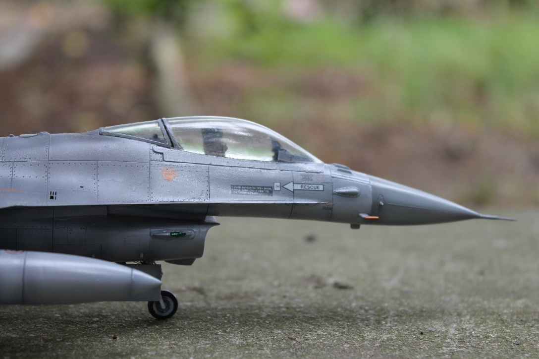 F 16 1ère escadrille (Florennes) 13090110522510561811516873