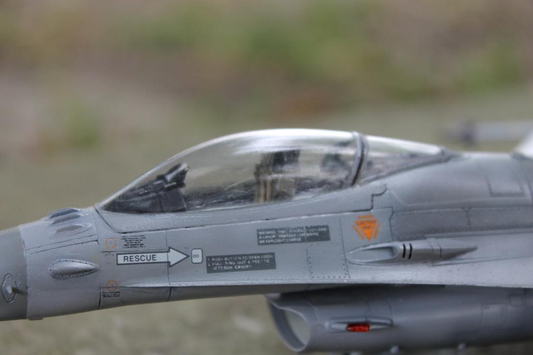 F 16 1ère escadrille (Florennes) 13090110522810561811516874
