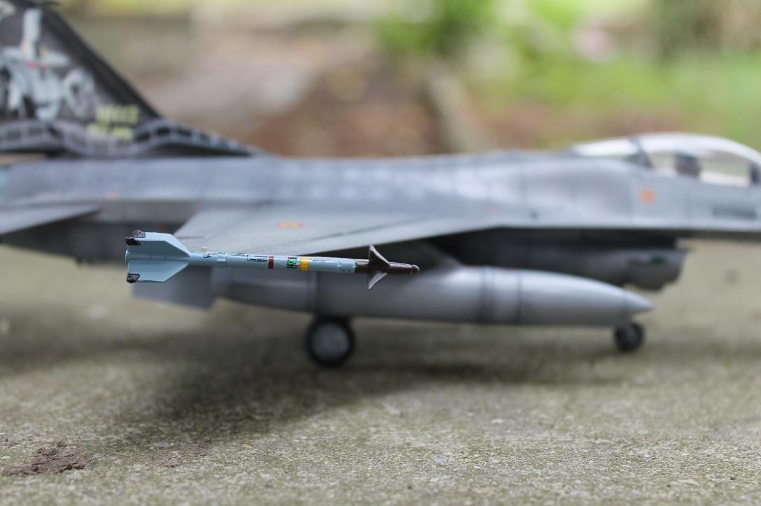 F 16 1ère escadrille (Florennes) 13090110524010561811516879