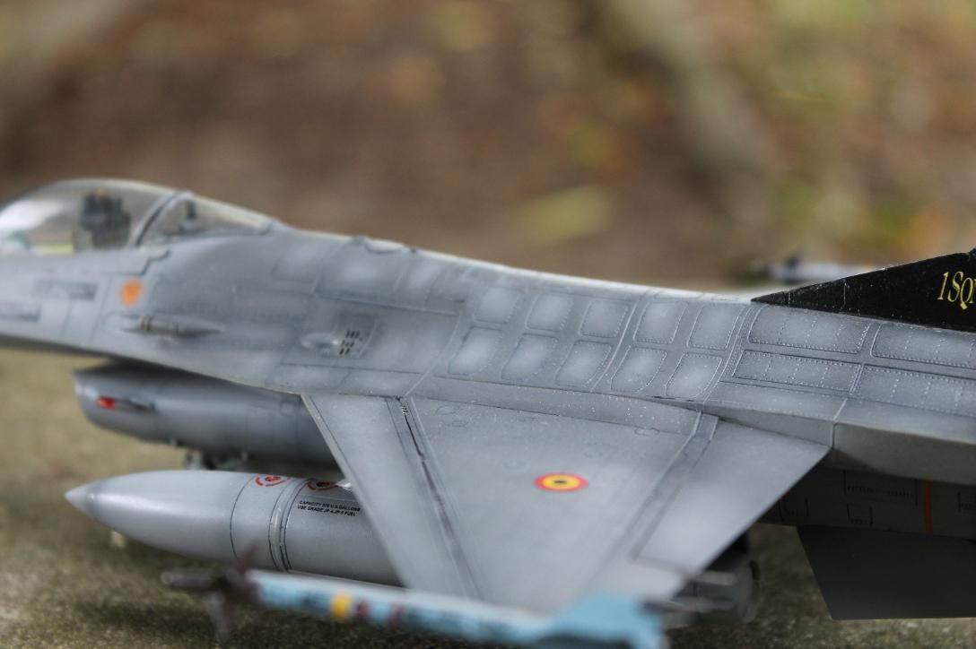 F 16 1ère escadrille (Florennes) 13090110524410561811516880