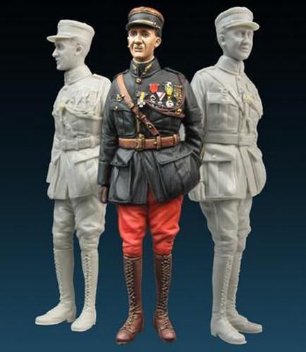 Manta-Figurines-1-32-French-Aviator-Georges-Guynemer.-SPA-3.-La-Bonne-Maison-France-April-19171