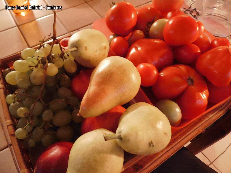 fruits legumes savoie
