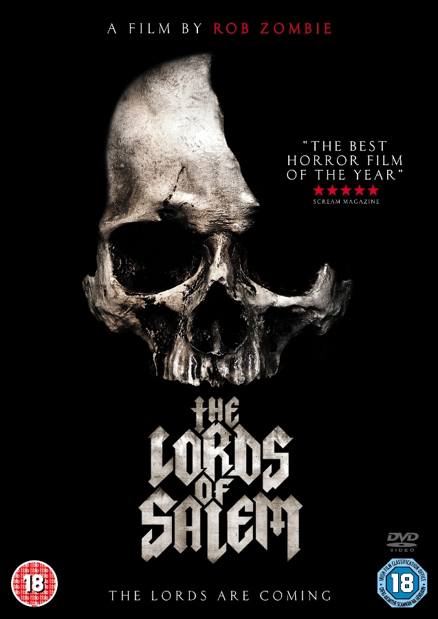 The Lords of Salem streaming vf