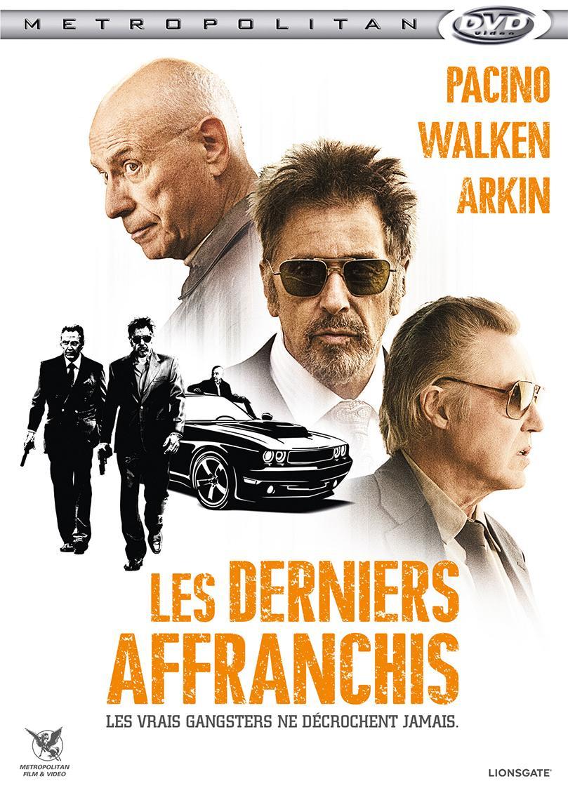 Les Derniers affranchis |TRUEFRENCH| [DVDRiP]