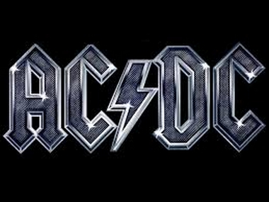 AC-DC toute la vie du plus grand groupe de rock