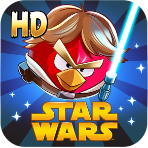 [Multi] Angry Birds Star Wars HD v1.4.1[Android]