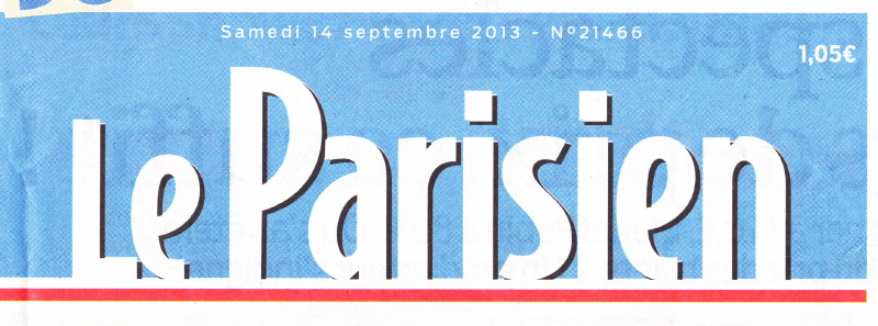 """« Boycottons les concerts trop chers » (""""Le Parisien"""", 14 septembre 2013) 13091404430416724011550555"""