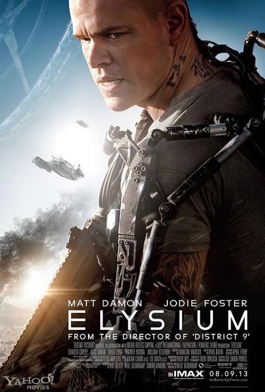 ELYSIUM : LA CRITIQUE dans Cinéma 13091405035215263611549297