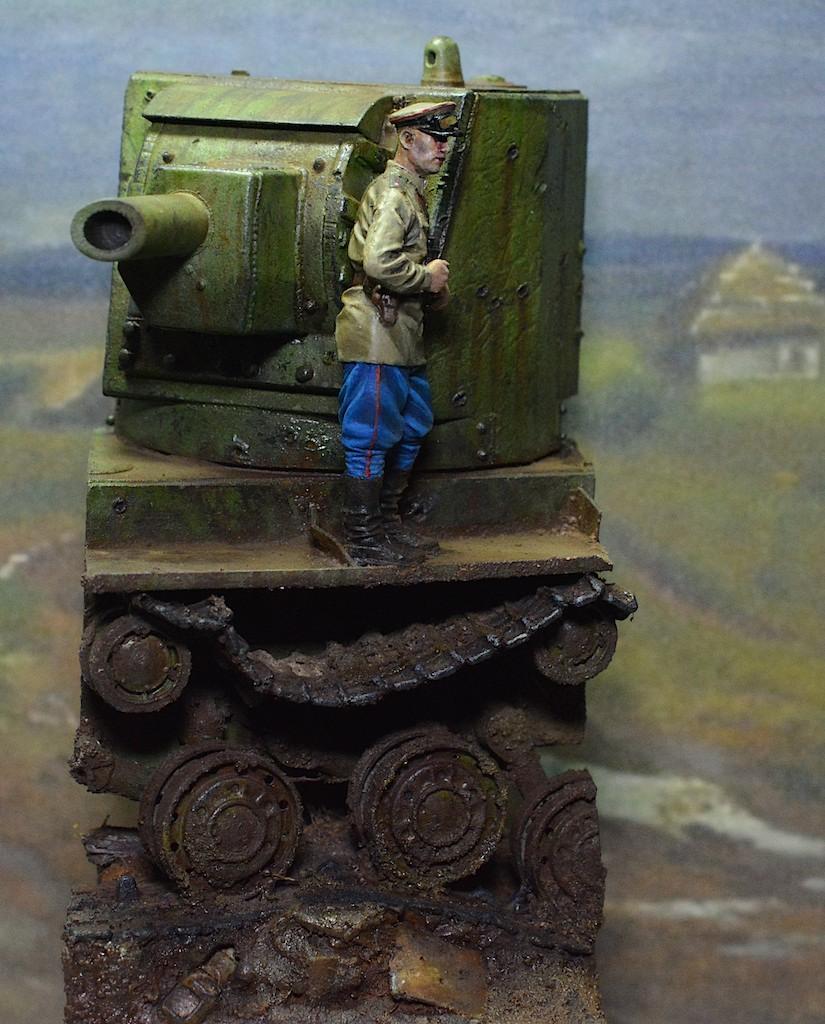 Front de l'Est -  Automne 1943 13091704331112278511560109