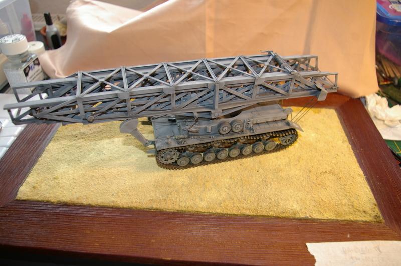 panzer IV infanterie Sturmsteg 13091812134516791611562314