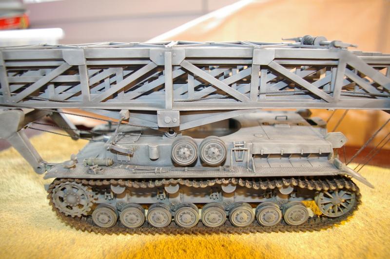 panzer IV infanterie Sturmsteg 13091812135216791611562316