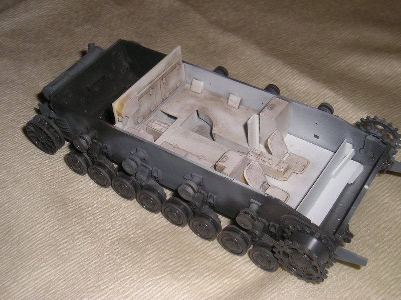 panzer IV infanterie Sturmsteg 13091812135516791611562318