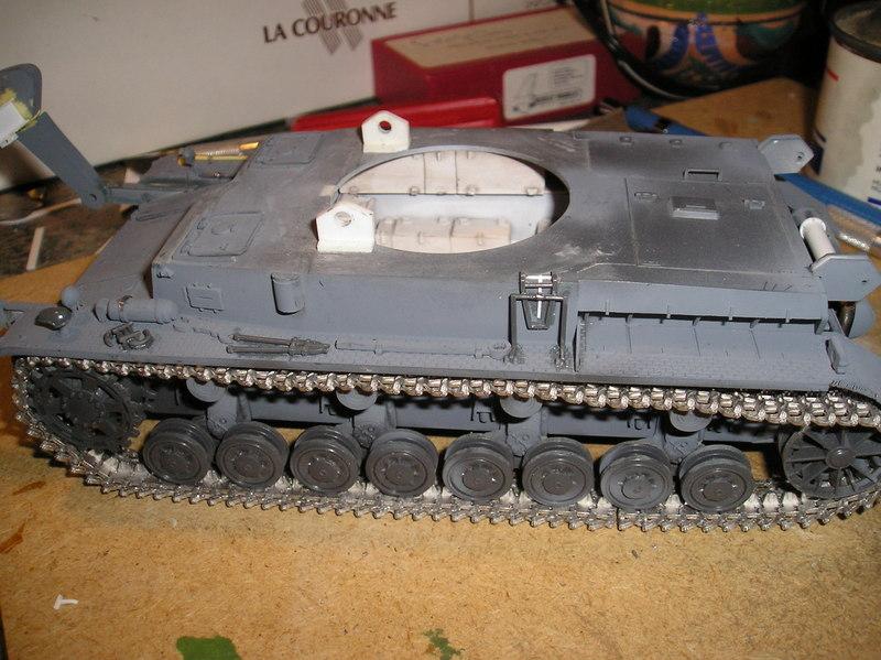panzer IV infanterie Sturmsteg 13091812140016791611562322