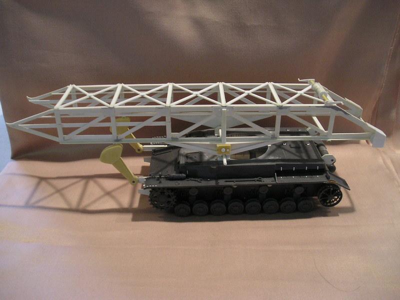 panzer IV infanterie Sturmsteg 13091812140916791611562329