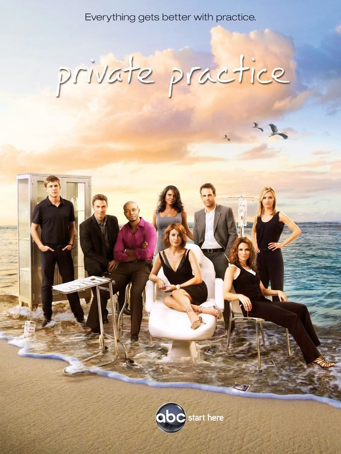 Private Practice - Saison 6