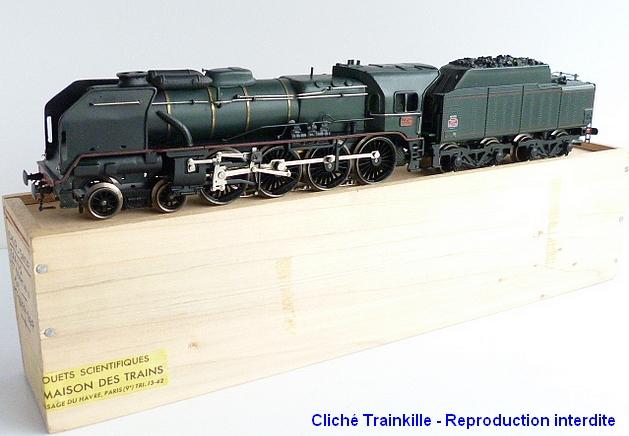 La Maison des Trains 1309190929298789711567639