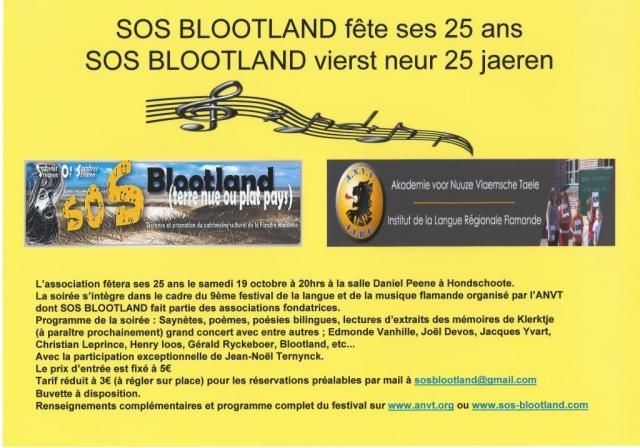 SOS Blootland 13092111164014196111571011