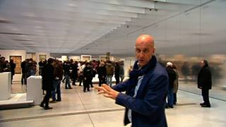 Le Louvre Lens 13092211002614196111573458