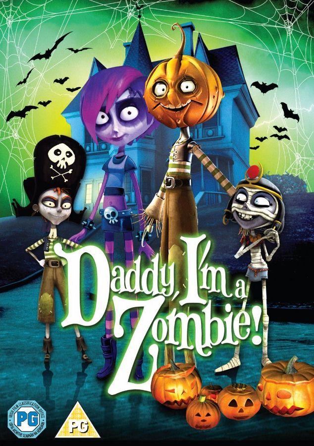 Daddy Im A Zombie streaming vf