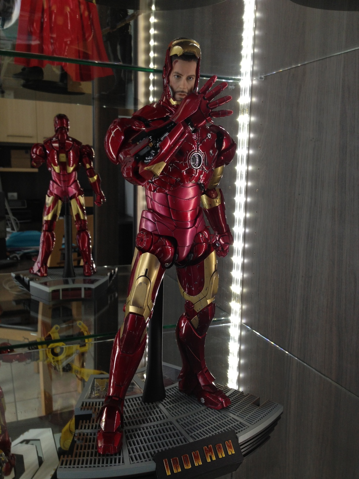 Scanjet784 - Collection Hot Toys - News page 3 - 1309231058379422611576307